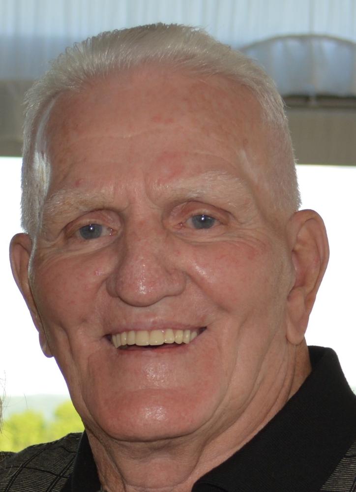 Obituary of Harold Abbott | MacFadden Funeral Home serving ...
